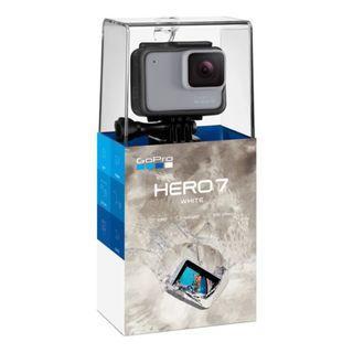 GoPro Hero7 White(全新水貨)