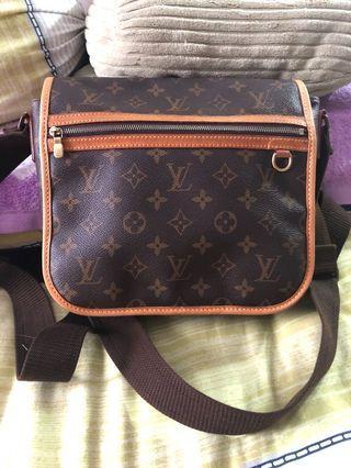 Louis Vuitton Monogram Sling Bag