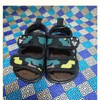 日本品牌BB涼鞋