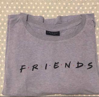 Cotton On friends tee