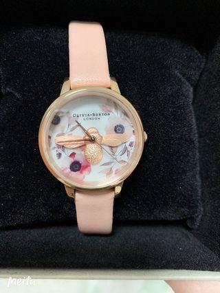 BNIB Olivia Burton Watch