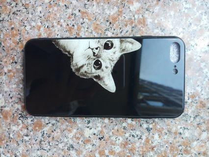 7p 8p 貓咪手機殼