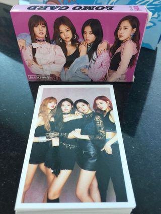 🚚 Blackpink Photocard