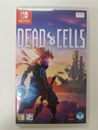 Nintendo Switch Dead Cells (Multi Language)