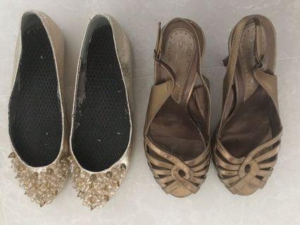 Pretty Fit shoes