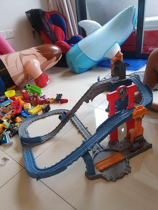 🚚 Thomas & Friends Tracks Set