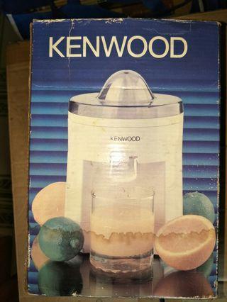 🚚 Kenwood Juicer