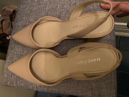 Marc Fisher shoes size 7