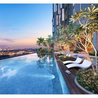 【Next MRT】Limited Units Left! Freehold Condominium with Exclusive Facilities