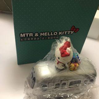 Hello kitty音樂列車