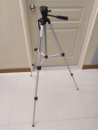 Panasonic camera tripod - original