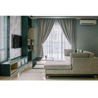 【Below RM200K】Single Storey Terrace with Exclusive Clubhouse