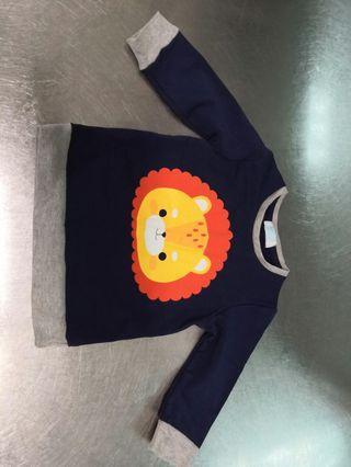 Boy's Pajamas NEW