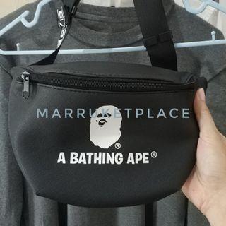 BAPE Waistbag Spring 2019 Original