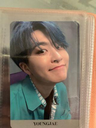 🚚 GOT7 Spinning Top Youngjae PC