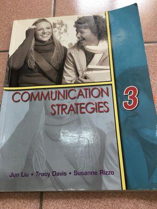 🚚 Communication strategies