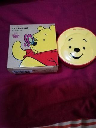 Winnie the Pooh - CC Cooling Cushion