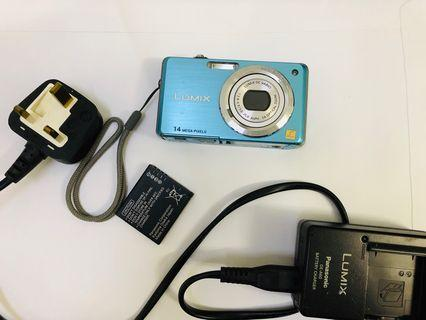Lumix Camera