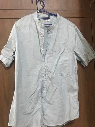 White Shirt H& M