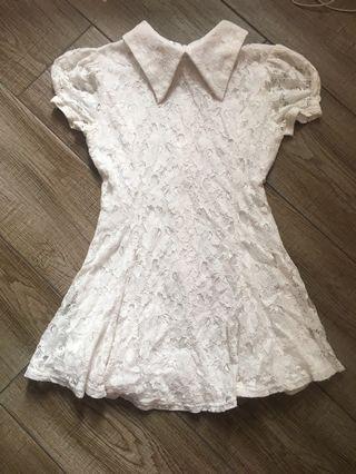 Lace 連衣衫 / 裙