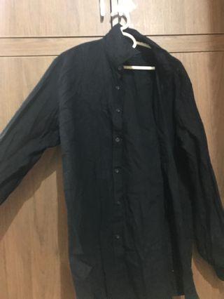 Smart Shirt UNIQLO