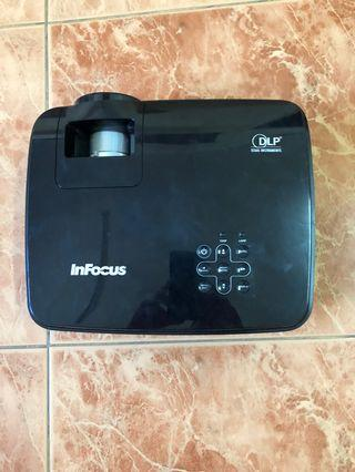 LCD Computer Projector