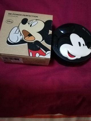 Mickey mouse - BB Power Perfection Cushion