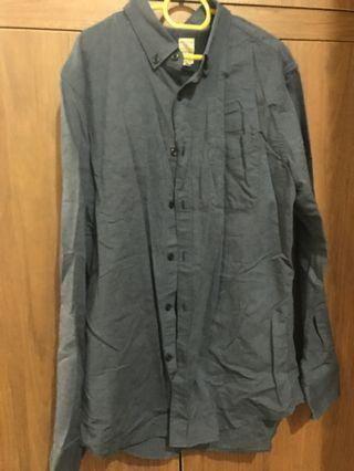 Smart Casual Shirt Giordano Original