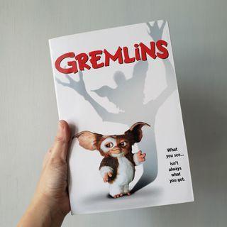 NECA Gremlins 小魔怪