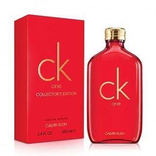 🚚 👉正品👈Calvin Klein CK ONE 歡樂節慶版  #中性淡香水 #100ml