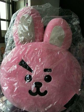 WTS official Cooky cushion