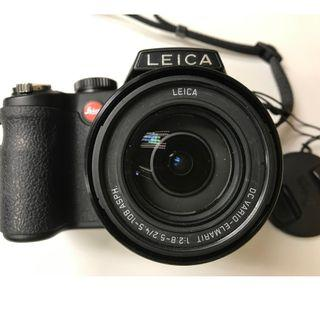 Leica V-LUX2相機