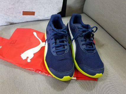 Puma Trainers Shoes