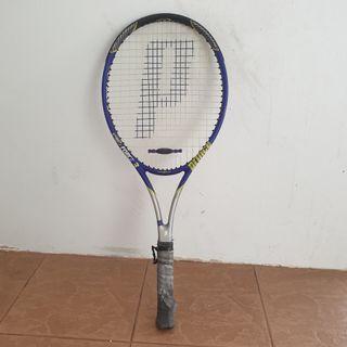 Prince Force 3 Energy Titanium Graphite Tennis Racket #MRTTampines