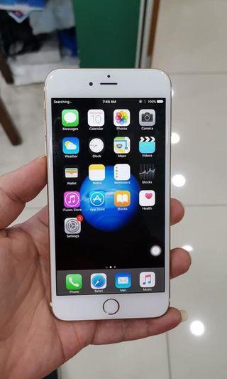 iPhone 6 Plus 64GB MY Set