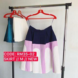 [SALE - FURTHER PRICE REDUCED] Midi Skirt