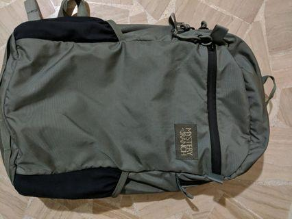 Mystery Ranch Tactical Wolfgrey Backpack