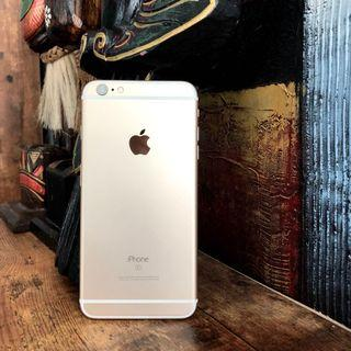 IPHONE 6S PLUS 128GB GOLD *MYSET