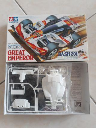 Tamiya Dash 001 Great Emperor