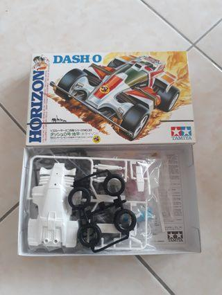 Tamiya Mini 4wd Dash 0 Horizon