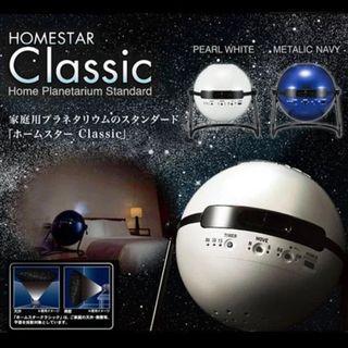 SEGA Toys Homestar Classic 星空投影機 xgimi jmgo