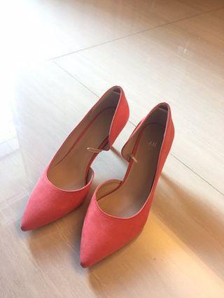 全新 H&M 高跟鞋