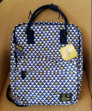 韓國兒童背囊 實用袋