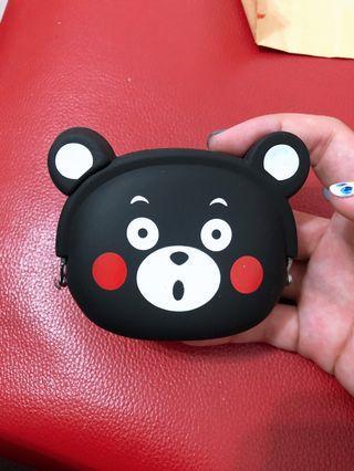 熊本熊零錢包