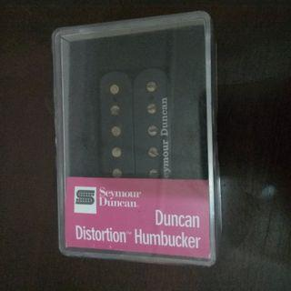 Seymour Duncan Distortion SH6 (Bridge pickup) Regular Space