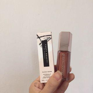 BNIB Fenty Beauty Lip Gloss