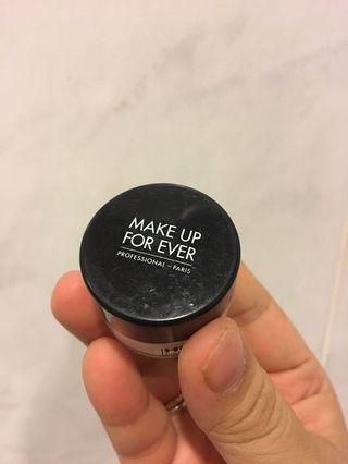 Make Up For Ever HD Powder travel size