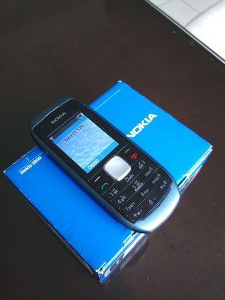 Nokia 1800 Blue