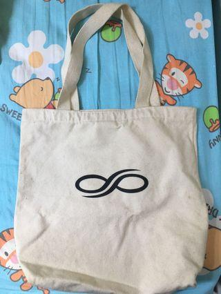 [2015 INFINITE 2nd World Tour] INFINITE EFFECT - Eco Bag