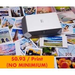 🔥[June Special] Instax SP-2 Printed Polaroid